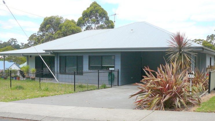 47 Mount Shadforth Road, Denmark, WA 6333