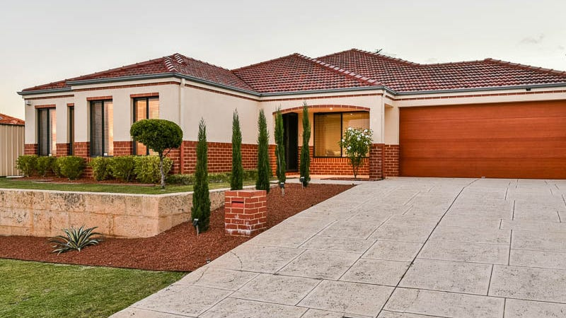 9 Wakehurst Loop, Success, WA 6164