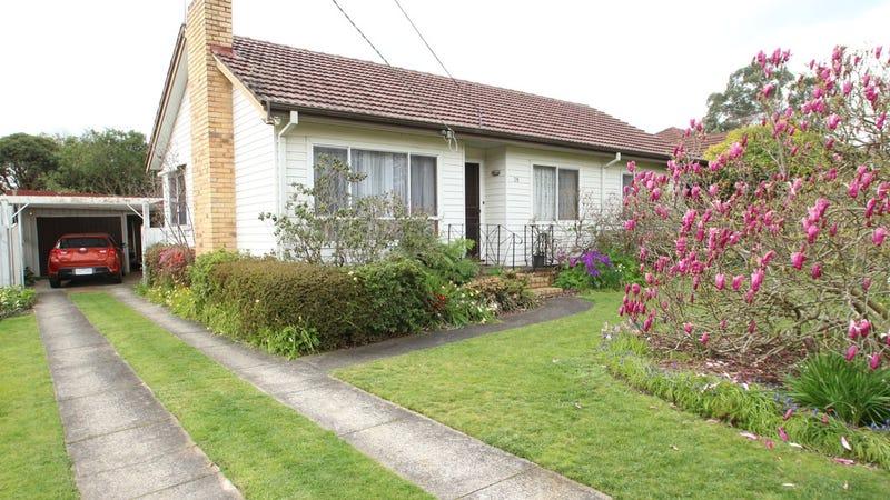 28 Byron Road, Kilsyth, Vic 3137