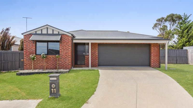 11 Vintage Court, Bannockburn, Vic 3331