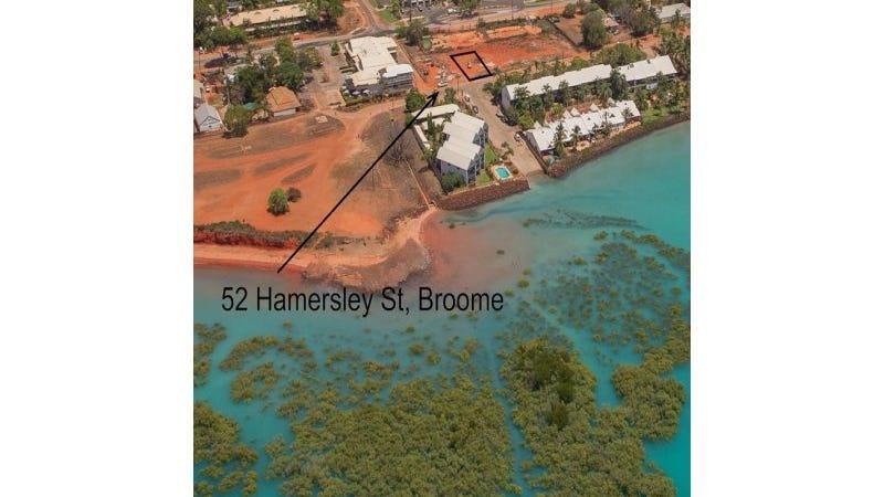 52 Hamersley Street, Broome, WA 6725