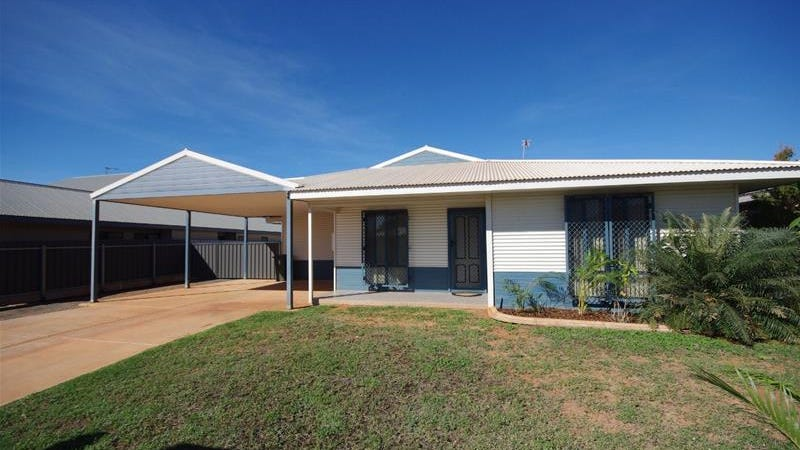 6 Plumegrass Way, Nickol, WA 6714