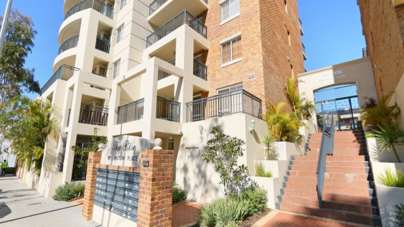 59/123 Wellington Street, East Perth, WA 6004