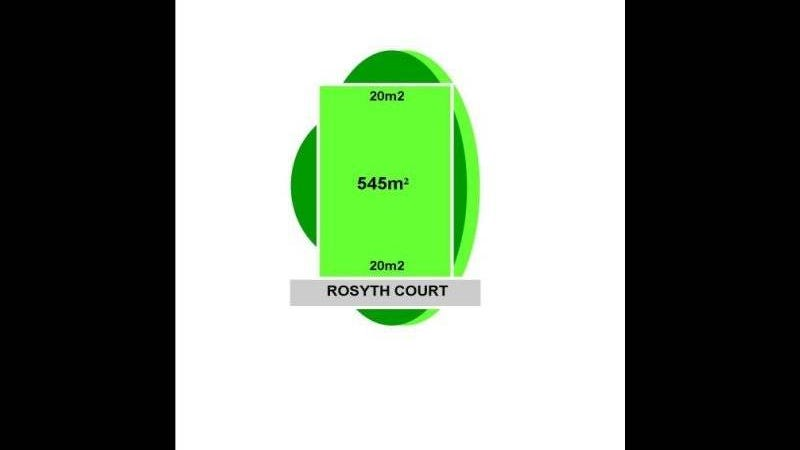 4 Rosyth Court, Deer Park, Vic 3023