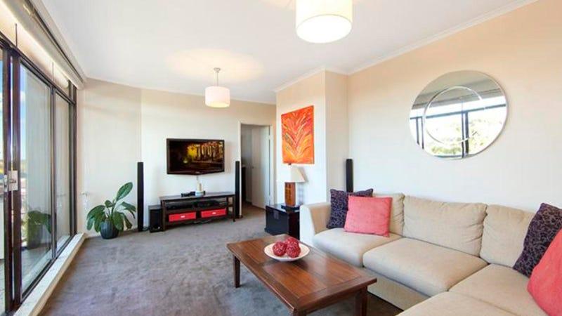 5B/2 Cook Road, Centennial Park, NSW 2021