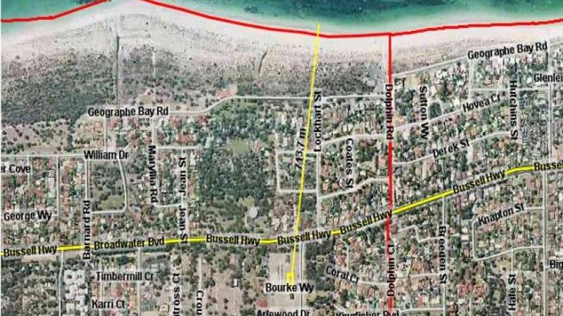 3 Bourke Way, Broadwater, WA 6280