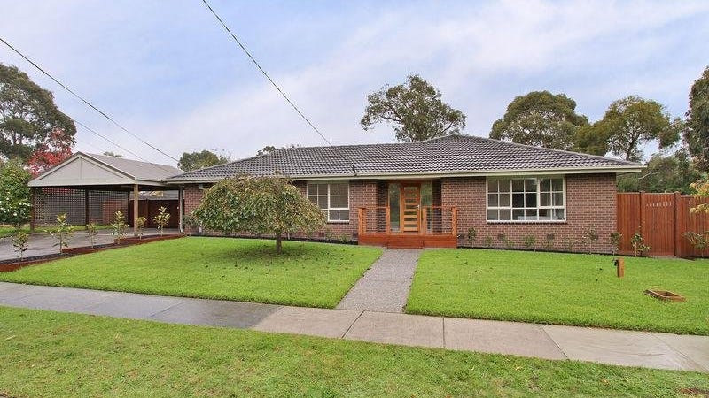 2 Fairlawn Place, Bayswater, Vic 3153