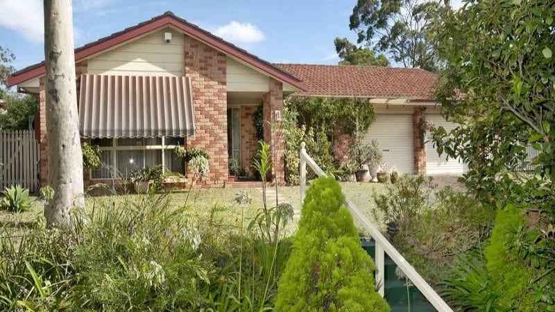 11 Windward Close, Woodrising, NSW 2284