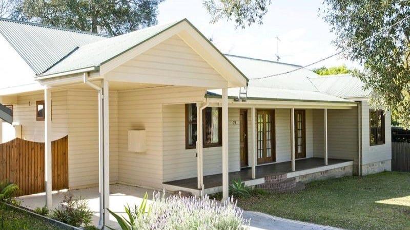 21 Prince Street, Glenbrook, NSW 2773