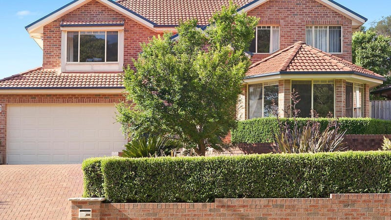 17 Isobell Avenue, West Pennant Hills, NSW 2125