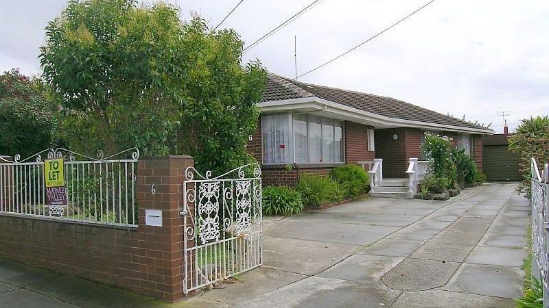 6 St Raphael Street, Avondale Heights, Vic 3034