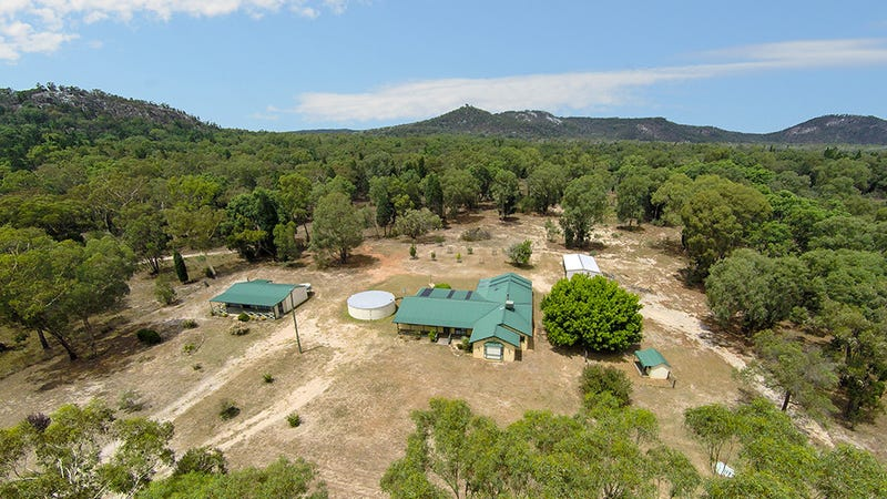 1426 Spring Creek Road, Yarrawonga, NSW 2850