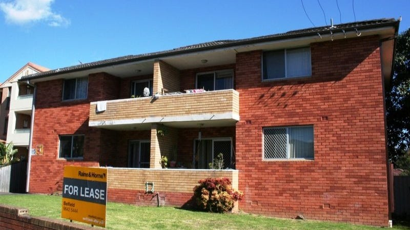 9/1-3 Harcourt Avenue, Campsie, NSW 2194