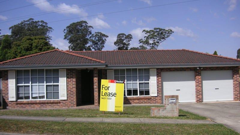 35 Bristol Circuit, Blacktown, NSW 2148