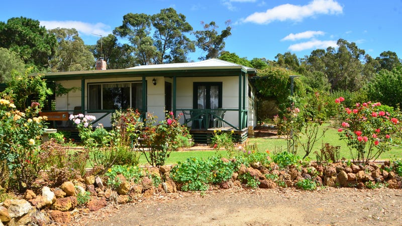 273 Whitworth Road, Forest Hill, WA 6324