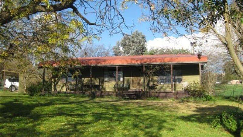 9292 Tumbarumba Road, Alfredtown, NSW 2650