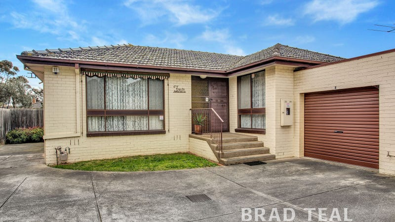 4/9 Plymouth Avenue, Pascoe Vale, Vic 3044