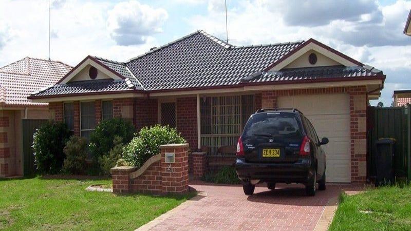 24 Dara Cres, Glenmore Park, NSW 2745