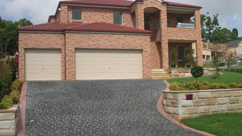 25 Brosnan Place, Castle Hill, NSW 2154