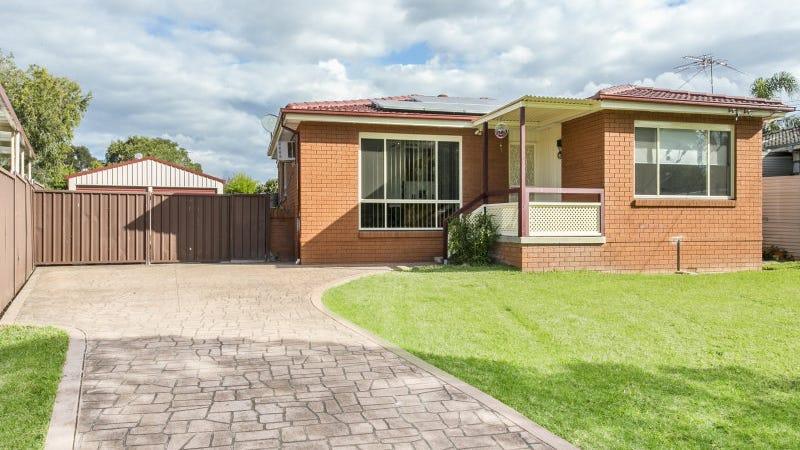 10 Campton Avenue, Cambridge Park, NSW 2747