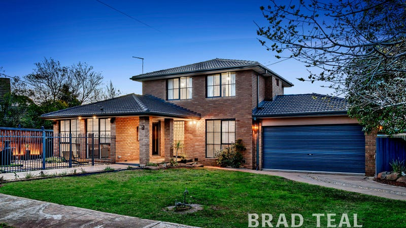5 Hermes Court, Keilor, Vic 3036