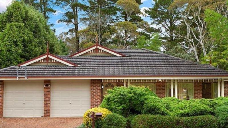 13 Toulon Avenue, Wentworth Falls, NSW 2782