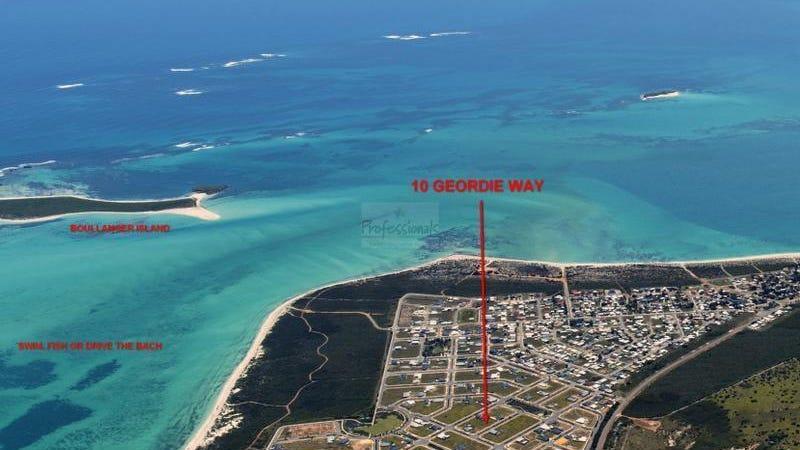 10 Geordie Way, Jurien Bay, WA 6516