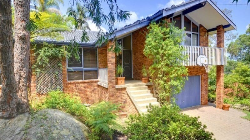 3 Paul Close, Hornsby Heights, NSW 2077