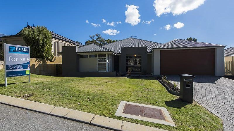21 Goodison Close, Baldivis, WA 6171