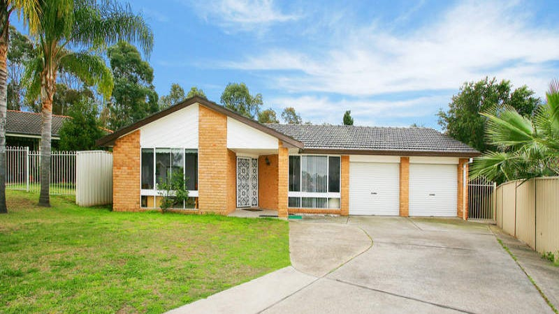 7 Hocking Place, Erskine Park, NSW 2759