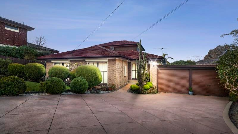 1 Marcellin Road, Bulleen, Vic 3105