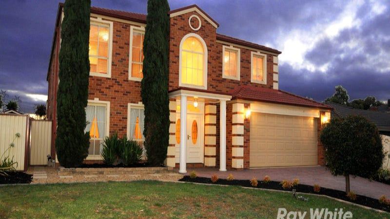2 Canterbury Close, Rowville, Vic 3178