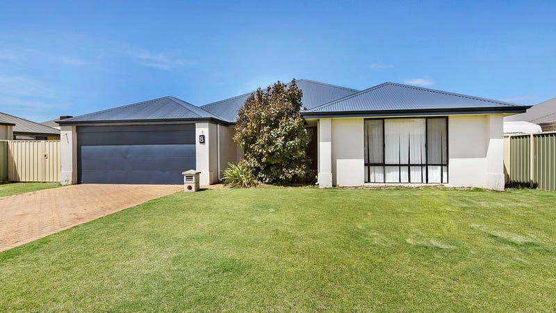 8 Corrib Way, Australind, WA 6233