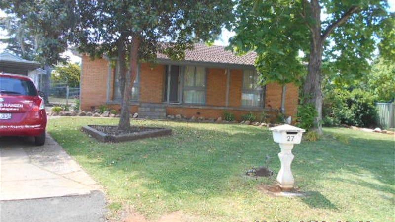 27 Cooinda Cres, Dubbo, NSW 2830