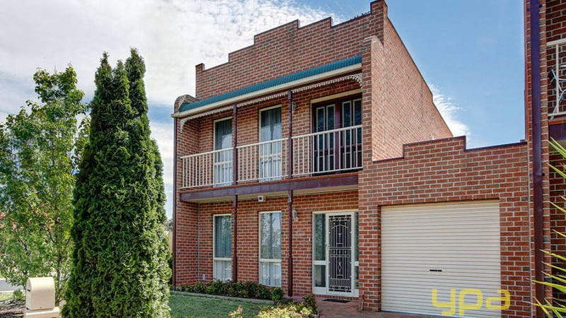 1 Reedy Walk, Taylors Hill, Vic 3037