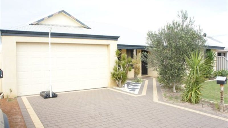 47 Wave Crest Circle, Drummond Cove, WA 6532