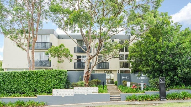 11/12 Northcote Road, Hornsby, NSW 2077