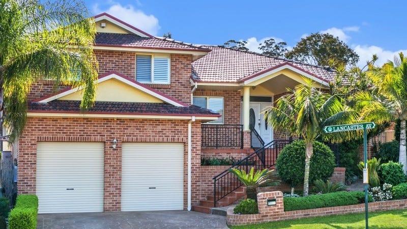 80 Lancaster Avenue, Cecil Hills, NSW 2171