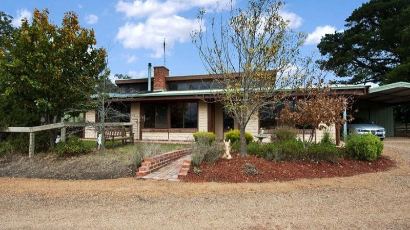 1680 Heidelberg-kinglake Road, St Andrews, Vic 3761