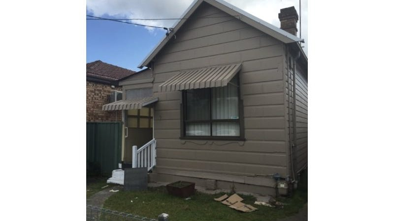9 Third Street, Granville, NSW 2142