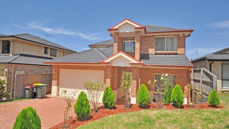 18 Fernleaf Cres, Beaumont Hills, NSW 2155