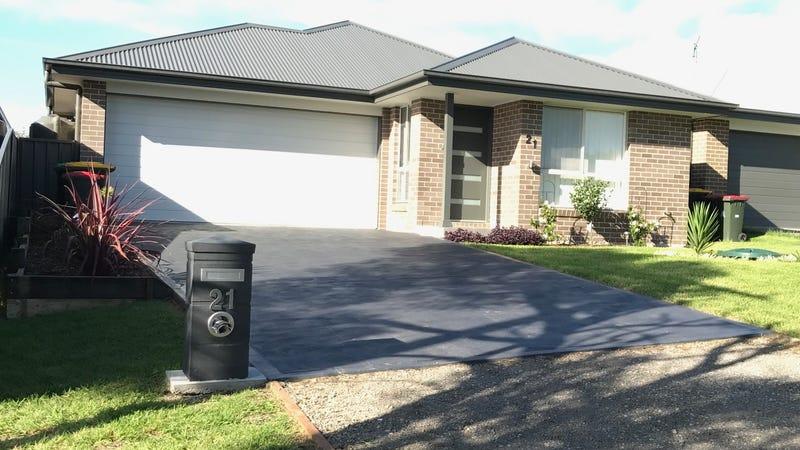 21-23 Eurelia Road, Buxton, NSW 2571