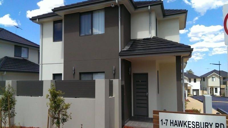2/1-7 Hawkesbury Road, Westmead, NSW 2145