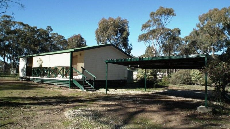13 Baxters Road, Goulburn Weir, Vic 3608