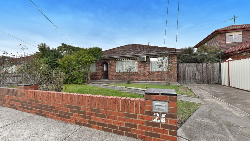26 Canberra Grove, Lalor, Vic 3075