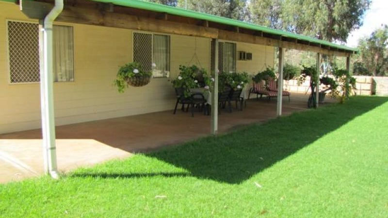 44 Coondle West Road, Coondle, WA 6566
