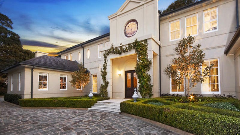 116a victoria road bellevue hill nsw 2023 for Where is bellevue hill