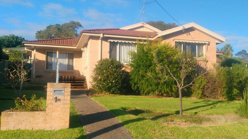 1A Norfolk Boulevard, Tuross Head, NSW 2537