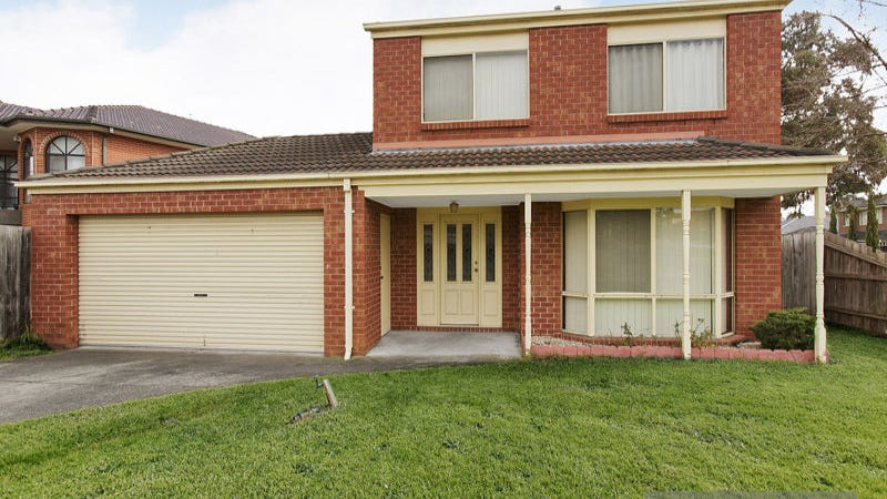 2 Leeson Place, Keysborough, Vic 3173