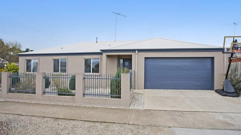 1 St Cuthberts Court, Marshall, Vic 3216